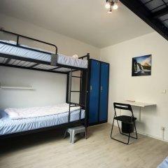 Отель The Penny Pincher Inn - Hostel Германия, Кёльн - отзывы, цены и фото номеров - забронировать отель The Penny Pincher Inn - Hostel онлайн комната для гостей фото 4