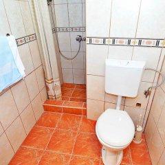 Отель Marinovic Черногория, Будва - отзывы, цены и фото номеров - забронировать отель Marinovic онлайн ванная фото 2