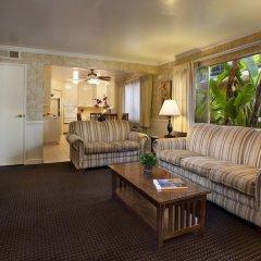 Отель Inn By The Harbor комната для гостей фото 4
