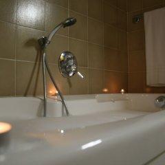 Hotel Santellina Фай-делла-Паганелла ванная