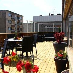 Thon Hotel Kristiansand питание