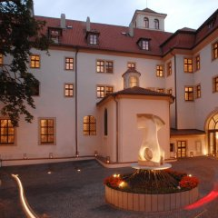 Augustine, a Luxury Collection Hotel, Prague фото 2