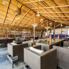 Отель Capital O 41974 Village Susegat Beach Resort Гоа гостиничный бар