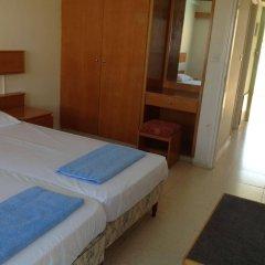 Отель Kokkinos Hotel Apartments Кипр, Протарас - отзывы, цены и фото номеров - забронировать отель Kokkinos Hotel Apartments онлайн комната для гостей фото 2