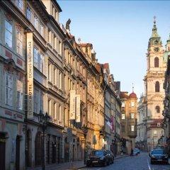 Отель Domus Balthasar Design Прага фото 4