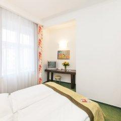 Novum Hotel Vitkov комната для гостей фото 6