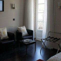 Отель Rossio Garden Hotel Португалия, Лиссабон - отзывы, цены и фото номеров - забронировать отель Rossio Garden Hotel онлайн удобства в номере