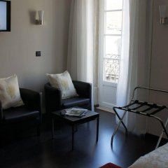 Rossio Garden Hotel удобства в номере