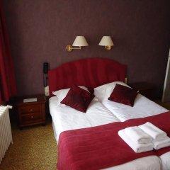 Hotel Groeninghe комната для гостей фото 4