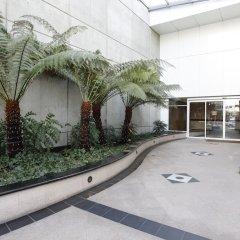 Отель Carmana Plaza Канада, Ванкувер - отзывы, цены и фото номеров - забронировать отель Carmana Plaza онлайн парковка