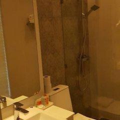 Отель Baan Karon Resort ванная фото 3