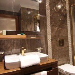 sefai hurrem suit house Турция, Стамбул - отзывы, цены и фото номеров - забронировать отель sefai hurrem suit house онлайн ванная фото 2