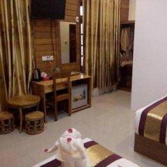 Отель Golden Mountain Hotel Мьянма, Хехо - отзывы, цены и фото номеров - забронировать отель Golden Mountain Hotel онлайн спа