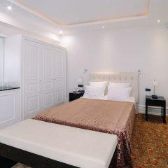 Гостиница Фидан Сочи комната для гостей фото 8