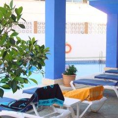 Отель Palm Beach Club с домашними животными