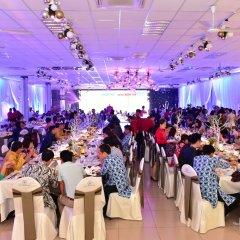 Отель Garco Dragon Ханой помещение для мероприятий фото 2