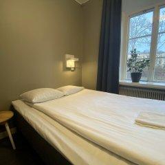 Отель STF af Chapman & Skeppsholmen Швеция, Стокгольм - 1 отзыв об отеле, цены и фото номеров - забронировать отель STF af Chapman & Skeppsholmen онлайн комната для гостей фото 2