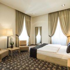 Buda Castle Fashion Hotel комната для гостей фото 2