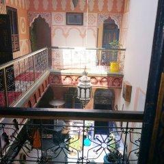 Отель Riad Mamma House Марокко, Марракеш - отзывы, цены и фото номеров - забронировать отель Riad Mamma House онлайн фото 5