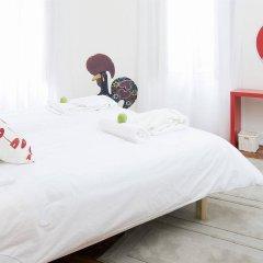 Отель Lisbon Dreams Guest House детские мероприятия