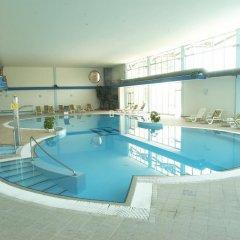 Отель Excelsior Terme Италия, Абано-Терме - отзывы, цены и фото номеров - забронировать отель Excelsior Terme онлайн бассейн фото 3