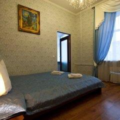 Мини-Отель Геральда на Марата комната для гостей фото 4