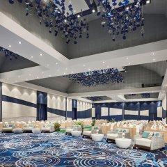 Отель Splash Beach Resort by Langham Hospitality Group