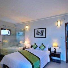 Отель Starfruit Homestay Hoi An комната для гостей фото 2