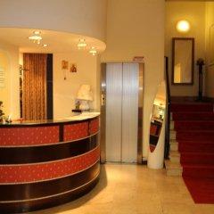 Отель MALVINA Римини интерьер отеля фото 3