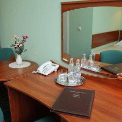 Fortuna Hotel Краков удобства в номере фото 2