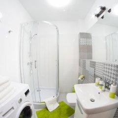 Отель Smart Aps Apartamenty Slowackiego 39 ванная фото 2