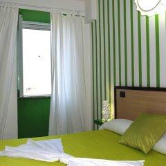 Hotel Quadrifoglio - Quadrifoglio Village Понтеканьяно комната для гостей фото 3