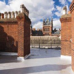 Отель Bright Queen Alexandra Apartment - MPN Великобритания, Лондон - отзывы, цены и фото номеров - забронировать отель Bright Queen Alexandra Apartment - MPN онлайн парковка
