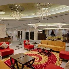 Landmark Premier Hotel интерьер отеля фото 2