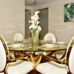 Отель Bright and Luxurious Apt in the Heart of Difc! Дубай спа