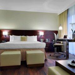 Отель Residence Inn By Marriott City East Мюнхен комната для гостей фото 2