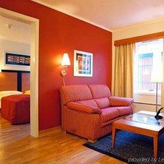 Отель Rica Bodo комната для гостей