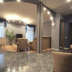 Апартаменты Olga Apartments on Khreschatyk интерьер отеля