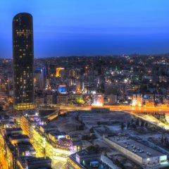 Отель Amman Rotana Иордания, Амман - 1 отзыв об отеле, цены и фото номеров - забронировать отель Amman Rotana онлайн парковка