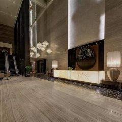 Steigenberger Hotel Business Bay, Dubai интерьер отеля