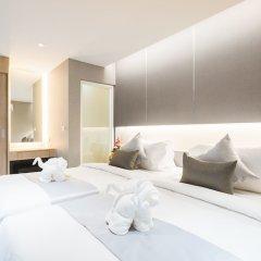 Отель Patong Bay Residence комната для гостей фото 6