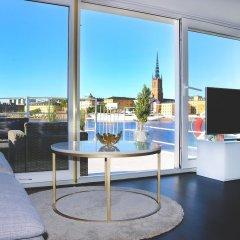 Stf Rygerfjord Hotel & Hostel Стокгольм бассейн фото 2