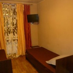 Гостиница Komsomolskiy в Уссурийске отзывы, цены и фото номеров - забронировать гостиницу Komsomolskiy онлайн Уссурийск комната для гостей фото 3