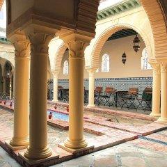 Отель Regency Hotel and Spa Тунис, Монастир - отзывы, цены и фото номеров - забронировать отель Regency Hotel and Spa онлайн фото 3
