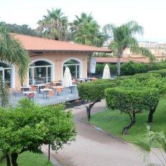 Отель Voi Pizzo Calabro Resort Италия, Пиццо - отзывы, цены и фото номеров - забронировать отель Voi Pizzo Calabro Resort онлайн фото 18