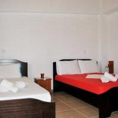 Отель Villa Abedini Албания, Ксамил - отзывы, цены и фото номеров - забронировать отель Villa Abedini онлайн сейф в номере