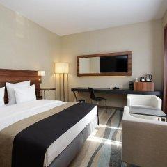 Отель Warsaw Plaza Hotel Польша, Варшава - 1 отзыв об отеле, цены и фото номеров - забронировать отель Warsaw Plaza Hotel онлайн комната для гостей