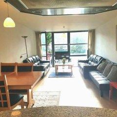 Апартаменты London City Luxury Apartments комната для гостей фото 5