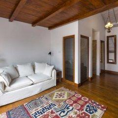 Отель Villa Ayura Шри-Ланка, Галле - отзывы, цены и фото номеров - забронировать отель Villa Ayura онлайн комната для гостей фото 4