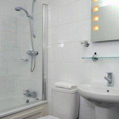 Отель MINTO Эдинбург ванная